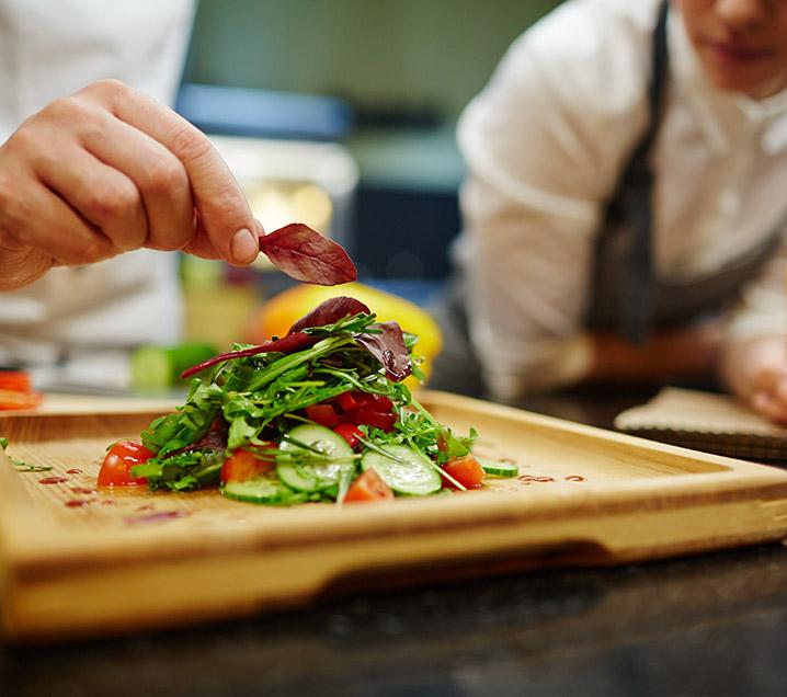 messina ristorazione collettiva